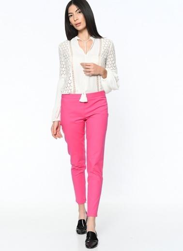 Moschino Cheap & Chic Pantolon Fuşya
